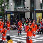 Hakata Dontaku Festival (Fukuoka)