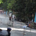 Shunki Reitaisai (Grand Festival of Spring) (Nikko)