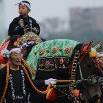 Chagu Chagu Umakko ( Horse Festival ) ( Iwate )