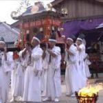 Iwashimizu Sai ( Iwashimizu Festival ) ( Yawata )